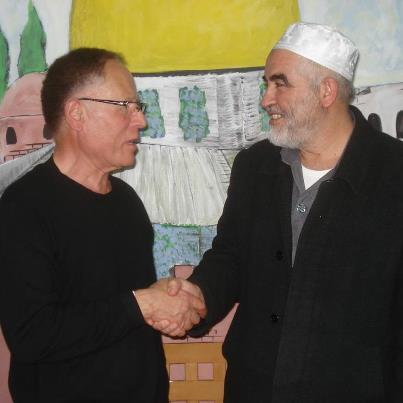 hassan Fouda and  Ra...
