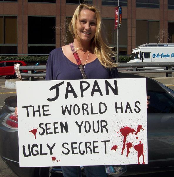 Japan's secret...