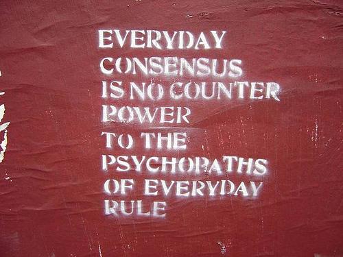 Occupiers, Stop Usin...