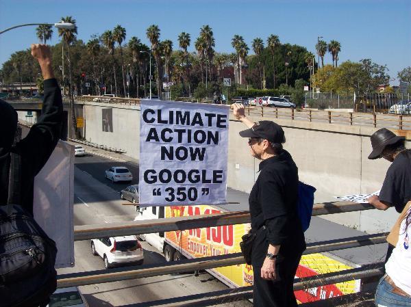 L.A. Participates in...