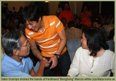 Philippine Gov't l...