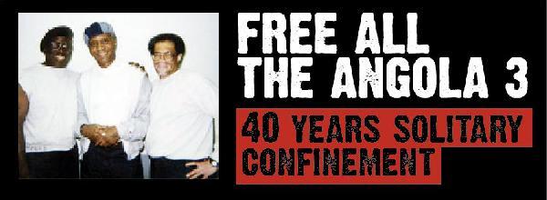 Free Herman, Albert,...