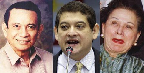 Philippine Senator G...