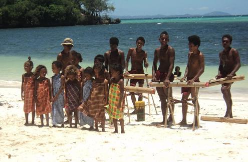 Boracay Island of th...