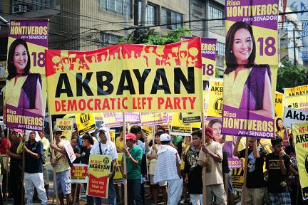 Philippines - Labor ...