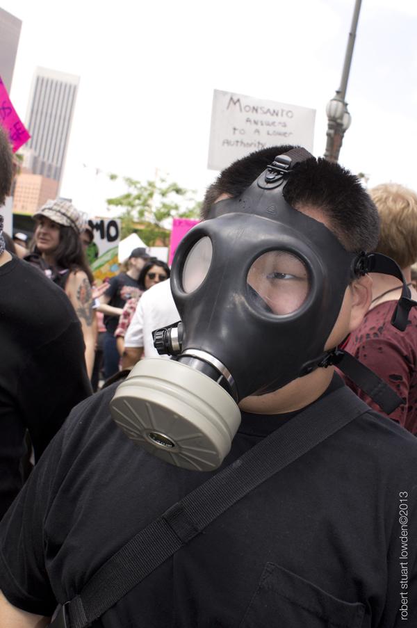Monsanto Protest Los...