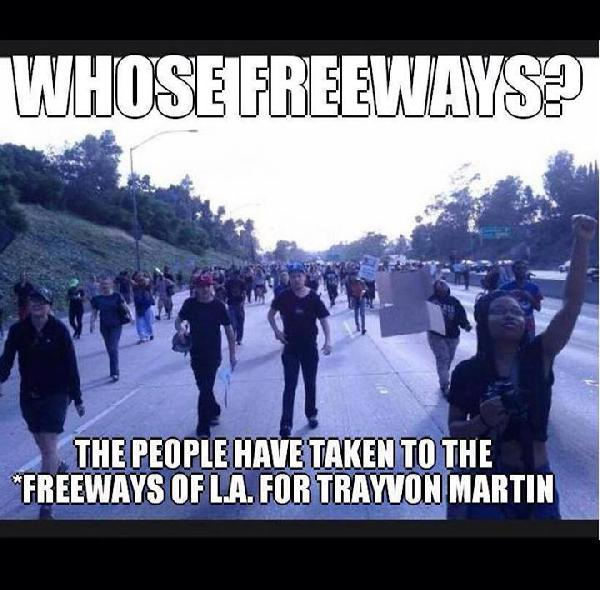 Whose Freeways...