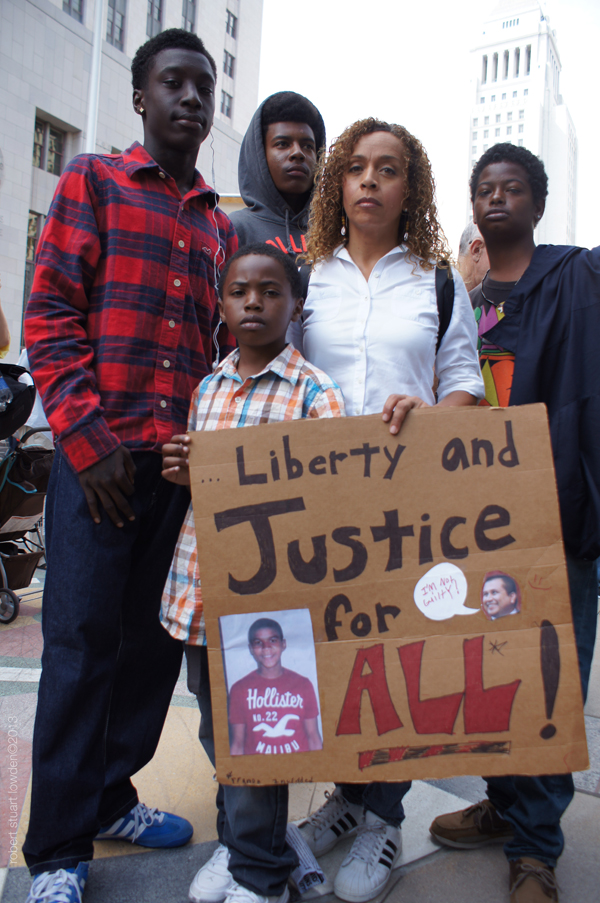 Justice For Trayvon ...