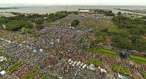 Philippines - Millio...