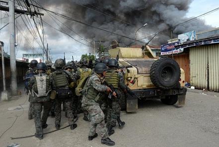 Zamboanga City, Mind...