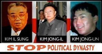 North Korea executes...