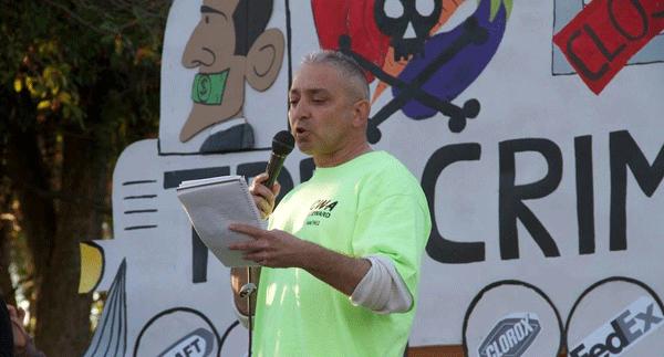 Speaker Ernie Pachec...
