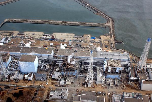 Fukushima Corium Rem...