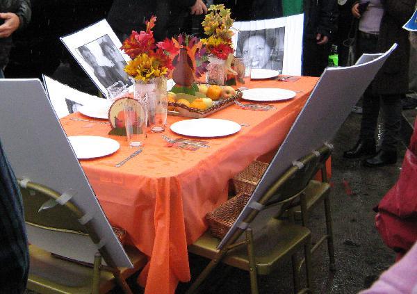 Thanksgiving Symboli...