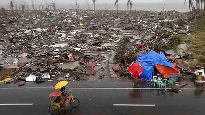 Typhoon Haiyan (Yola...