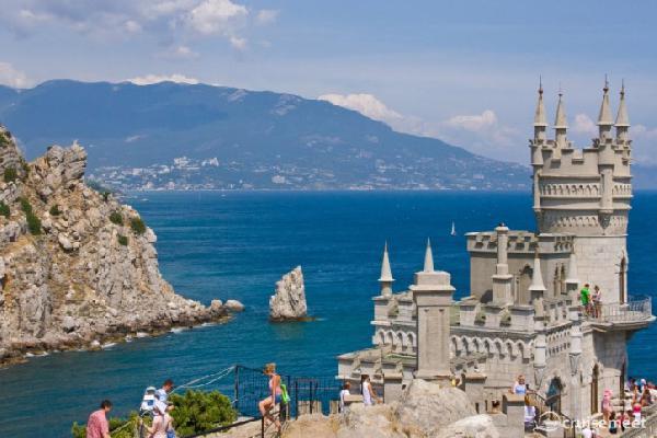 Yalta...