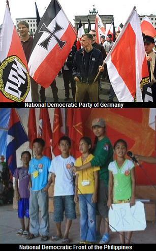 On National Democrac...