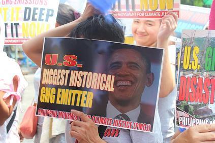 US President Obama V...