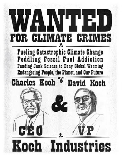 American Oligarchs: ...