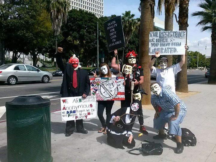 Los Angeles Worldwid...