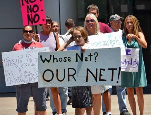 #SaveTheInternet Cit...