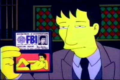 The FBI Inspires a N...