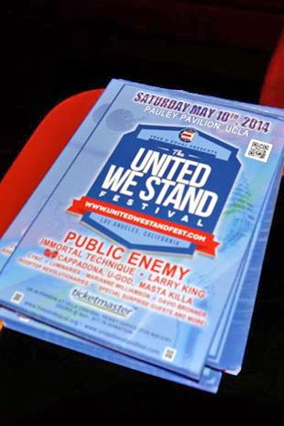 United We Stand Fest...
