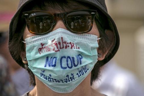 Class War: Thailand�...