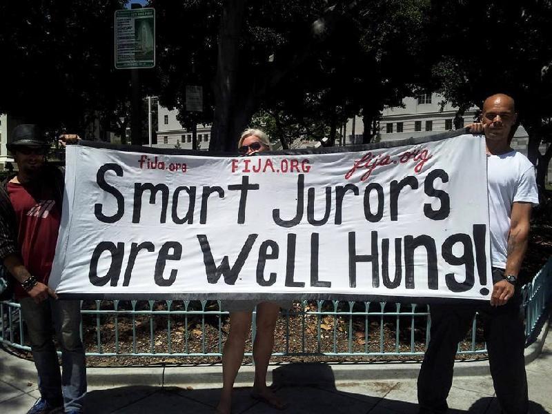 """Smart Jurors A..."