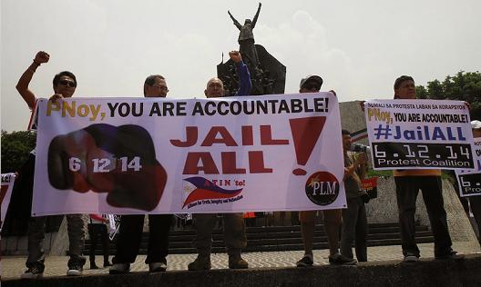 Philippines: Freedom...
