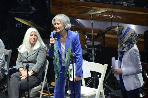 Jill Stein Addressin...