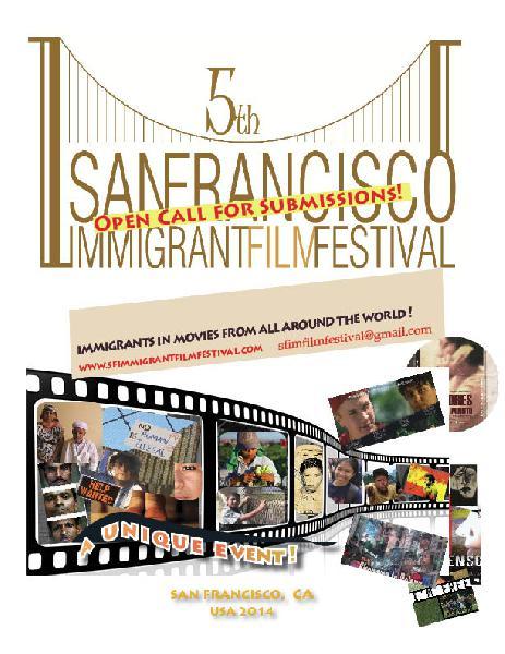 SF Immigrant Film Fe...