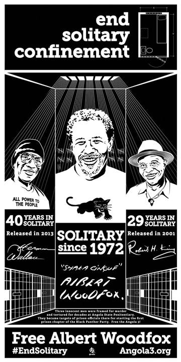 End Solitary...