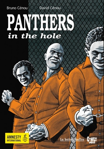 Panthers in the Hole...