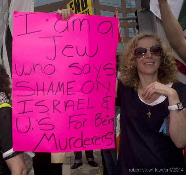 Jewish Safe Edge Pro...