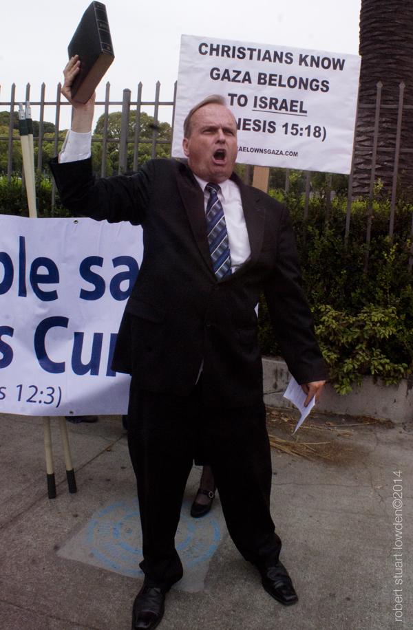 Christian Preacher a...