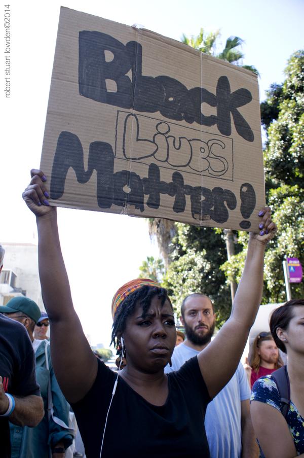 Black Lives Matter /...