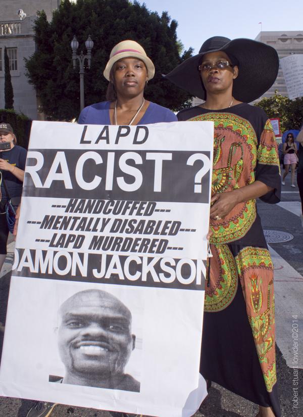 Damon Jacksons'Siste...