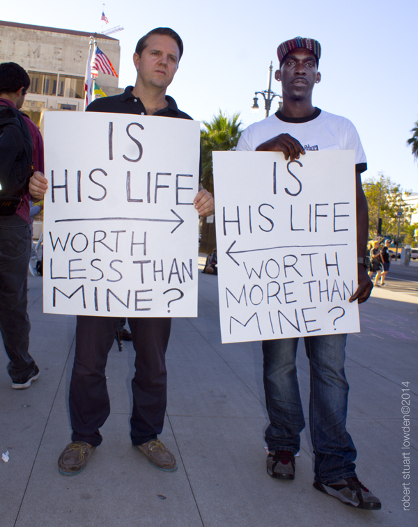 Is His Life Worth le...