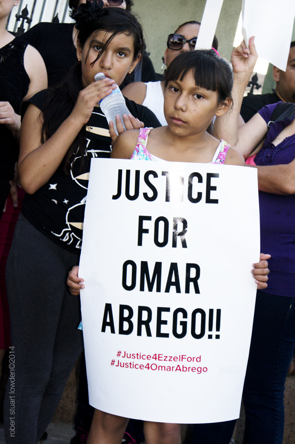 Justice For Omar Abr...