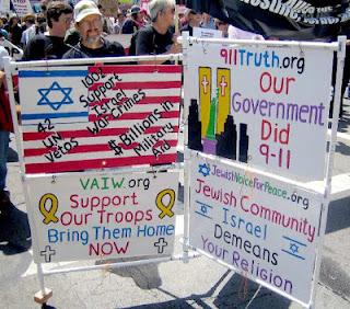 Jewish Voice for Pea...