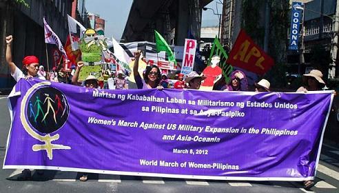 Philippine Women's...