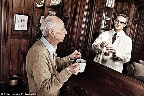 NPR And Alzheimer's...