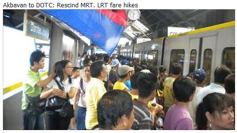 PHILIPPINES: Rescind...