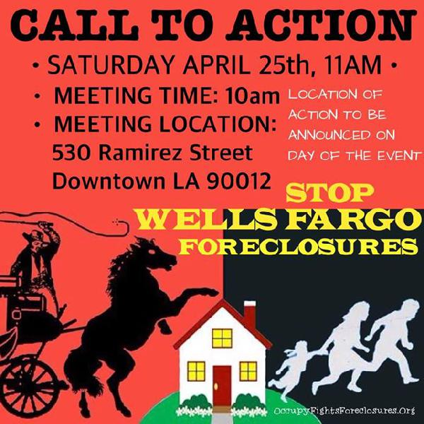 CALL TO ACTION: Occu...