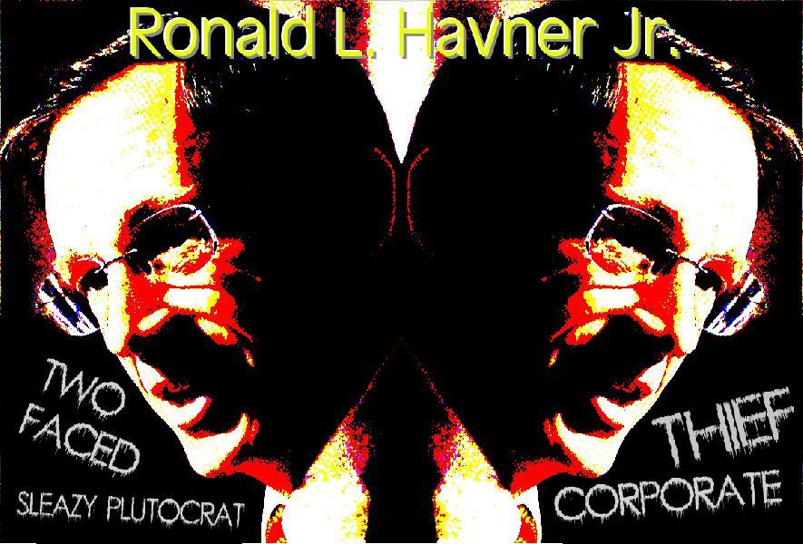 Ron L. Havner Jr., C...