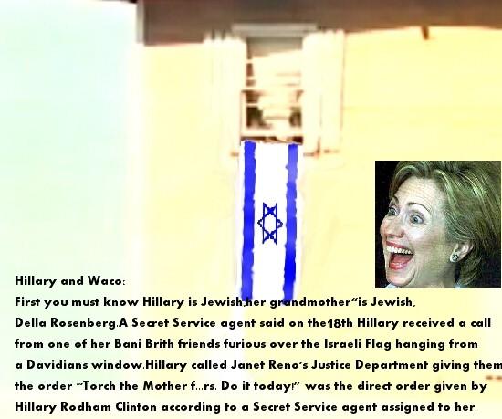 Hillary Death Toll...