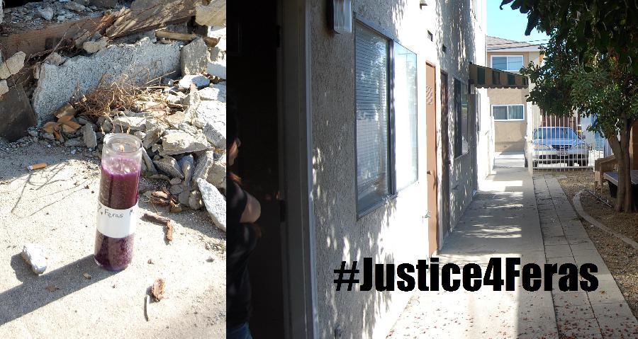 #Justice4Feras #Deat...