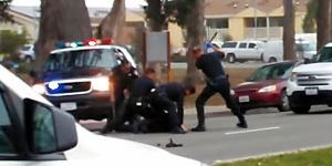 LA Times goes to bat for killer cops in Salinas