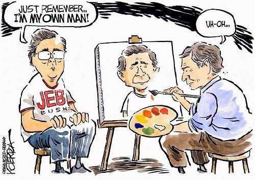 95 George Bush Funde...